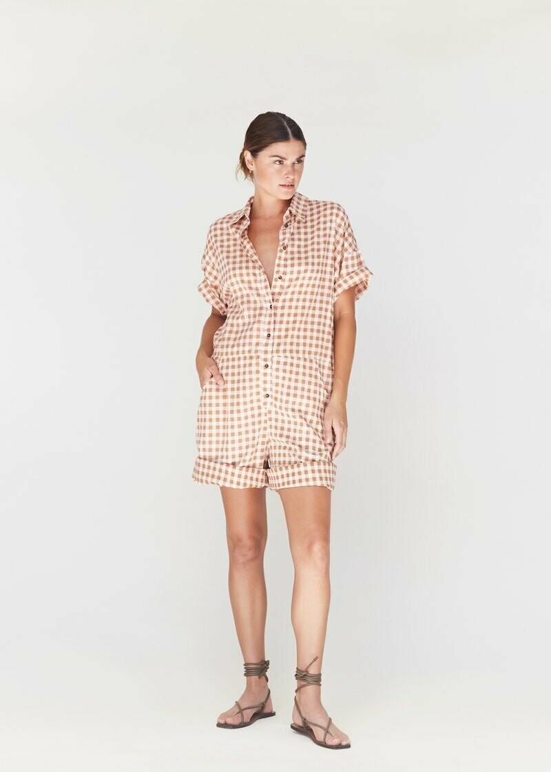 ACACIA - Oliver organic cotton jumpsuit