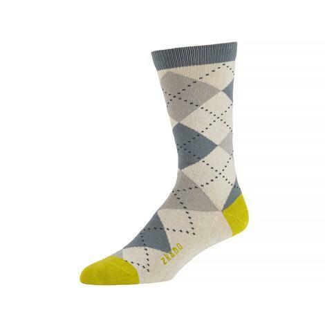 Zkano Men's Socks - George
