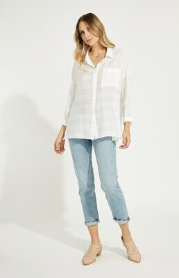 Gentle Fawn - Academy Blouse