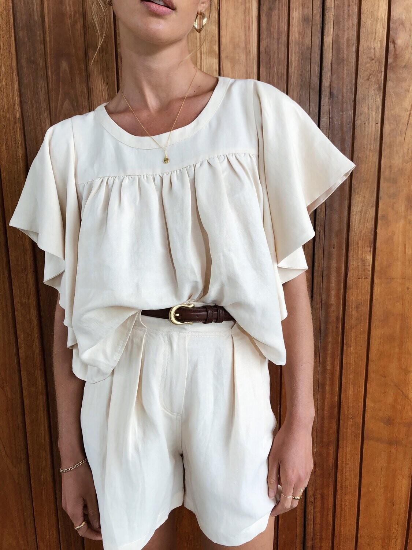 SANCIA - Cisca Shorts