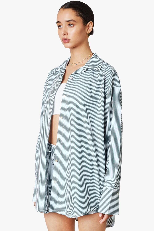 NIA -  Leon Shirt