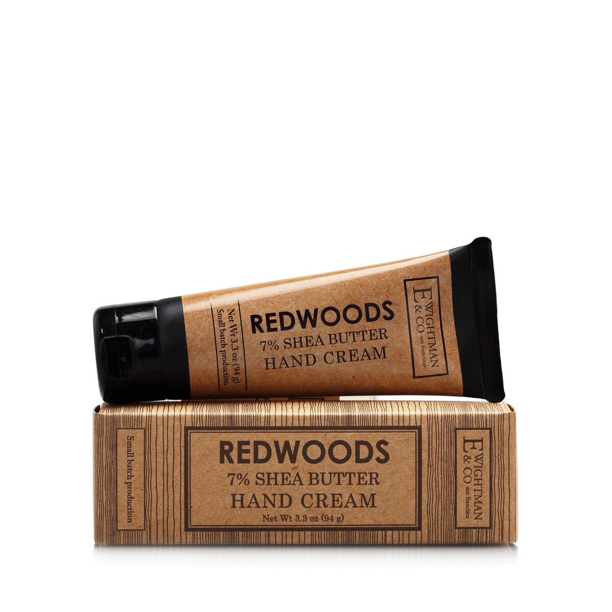 elizabethW - redwoods hand cream