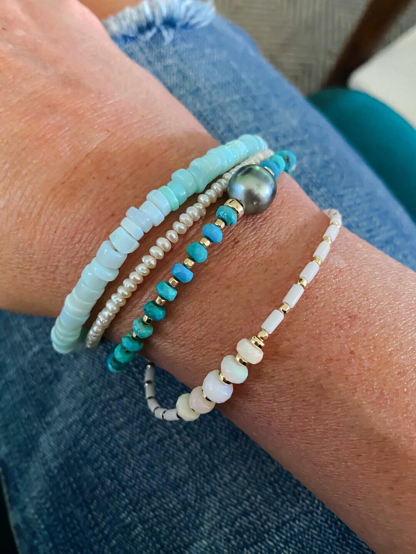 Sophie Grace Maui - Pray for the Surf Bracelet