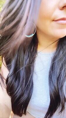Sophie Grace Maui - Amaha Earrings