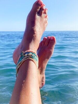 Sophie Grace Maui - Cypress Anklet