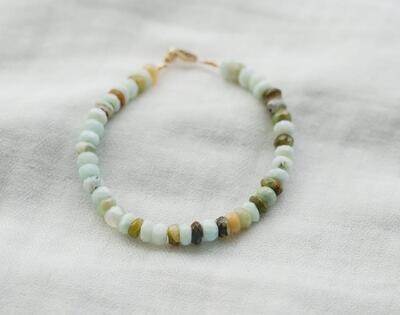 Sophie Grace Maui - Santorini Bracelet