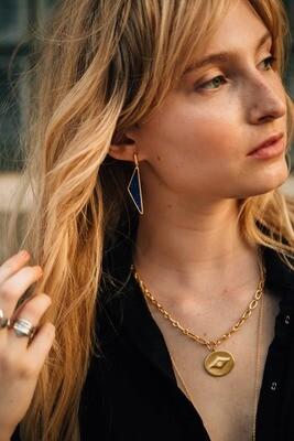 Sierra Winter Jewelry - Opal Eve Necklace
