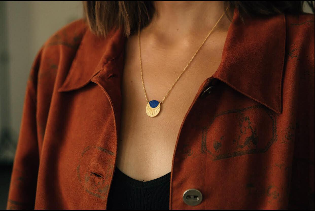 Sierra Winter Jewelry - Solstice