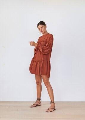 ACACIA - Drew Dress