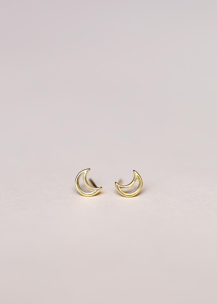 jaxkelly - minimalist moon