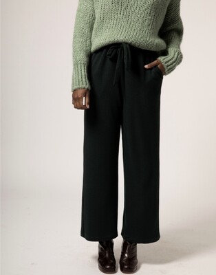FRNCH - Pasqualine Woven Pants in Moss