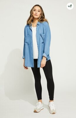 Gentle Fawn - Bailey Button down
