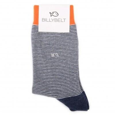 BILLYBELT - Striped Socks