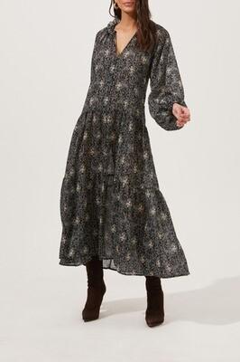 ASTR - Gardenia Dress