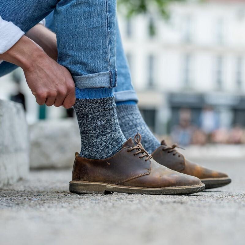 BILLYBELT- The Purist Club Cotton Socks