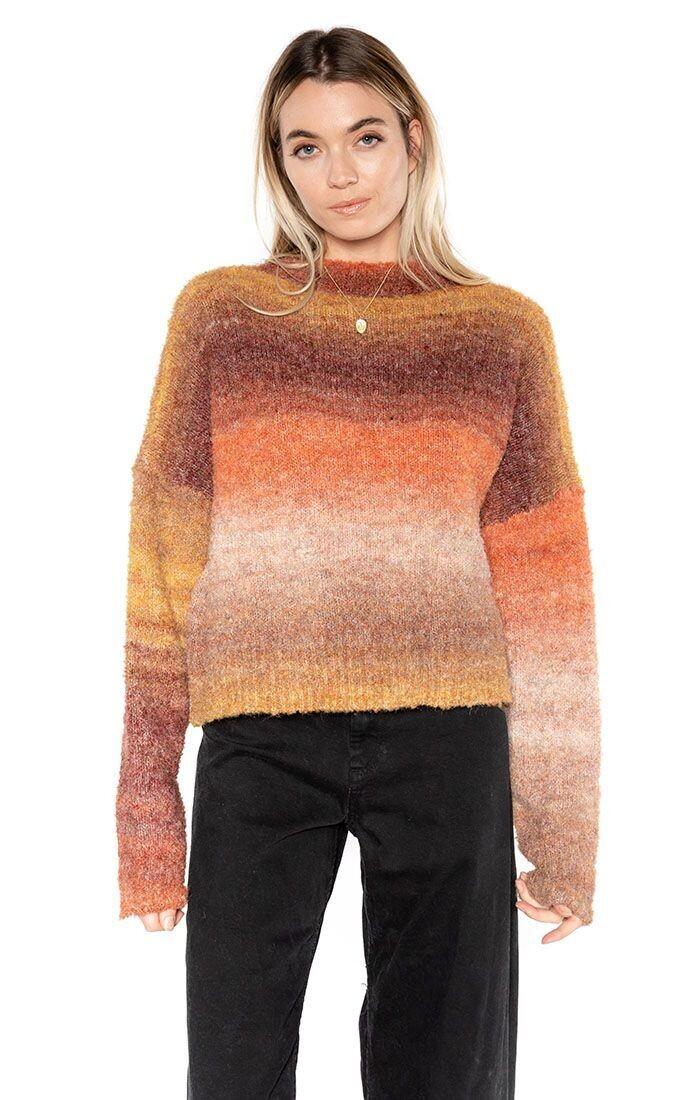 RAGA - Callahan Pullover Sweater