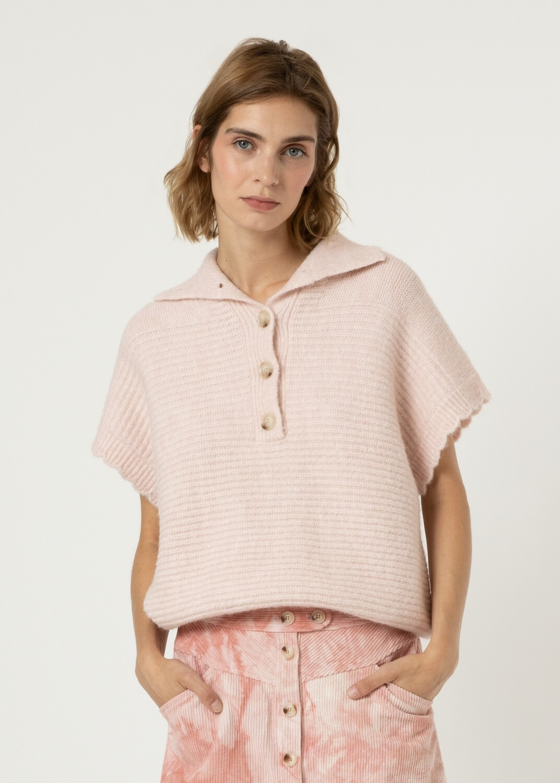 FRNCH - Meggy Sweater Vest