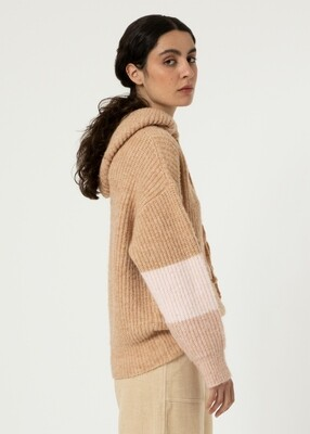 FRNCH - Leanne Pullover