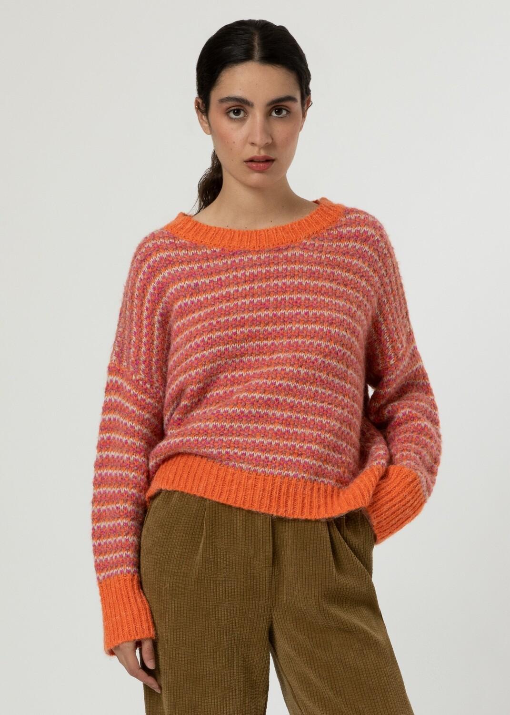 FRNCH - Meryle Sweater