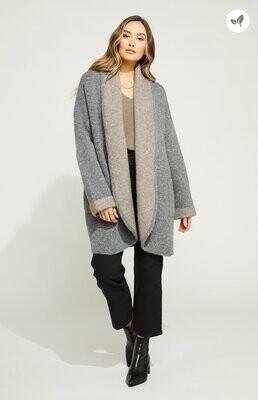 Gentle Fawn - Ramona Sweater Jacket