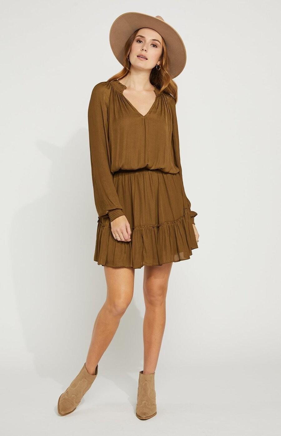 Gentle Fawn - Isadora Dress