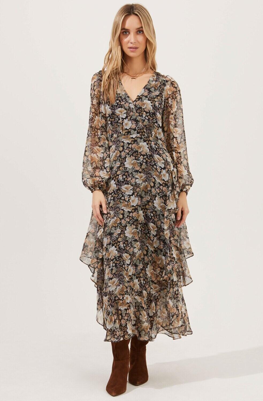 ASTR - Raleigh Dress