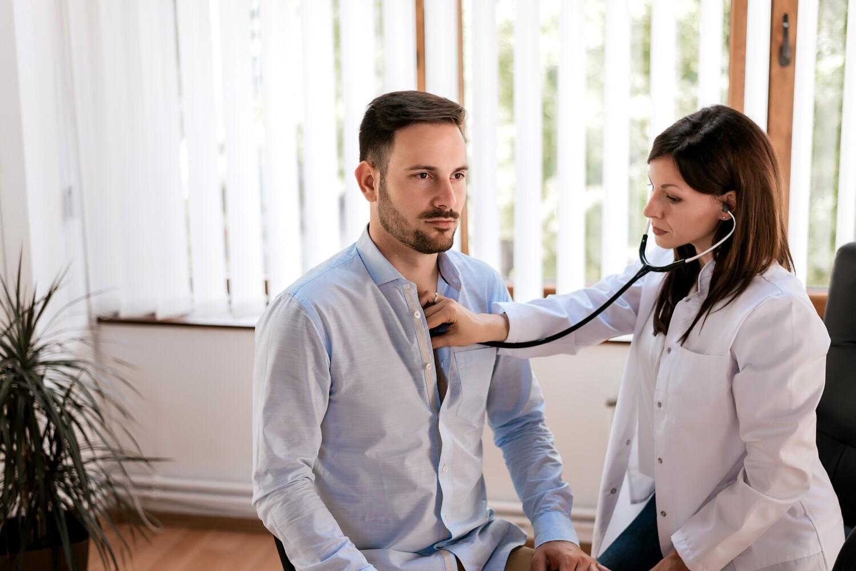 Paquete Check Up Riesgo Exacto Cardiocoronario