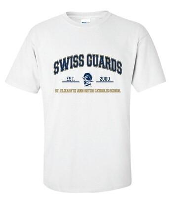White Swiss Guard est. 2000