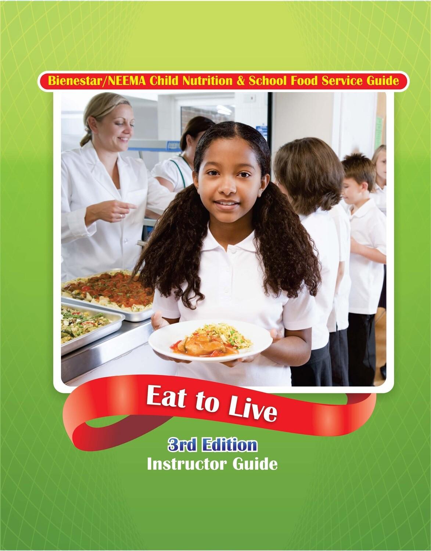 Food Service pkg