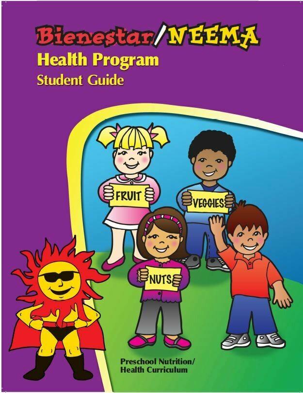 Student Workbooks: Healthy Minds Healthy Lifestyles - Hard copies