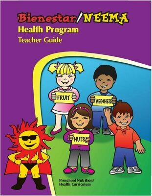 Teacher's Guide: Healthy Minds Healthy Lifestyles - Hard copies