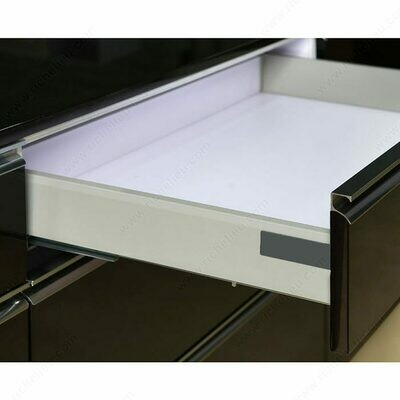 Standard 908 Drawer Sets with Soft-closing mechanism