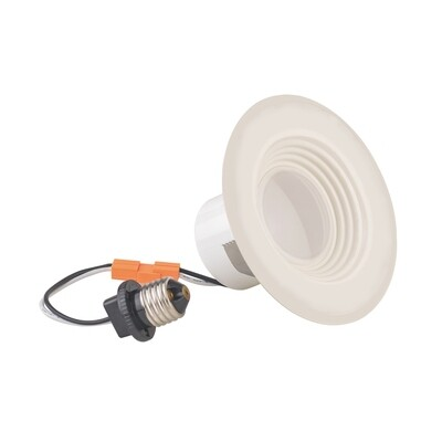 LED Downlight Retrofit