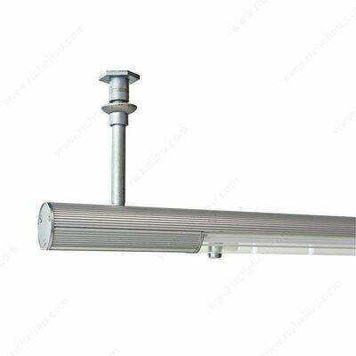 Perfecta LED Closet Rod