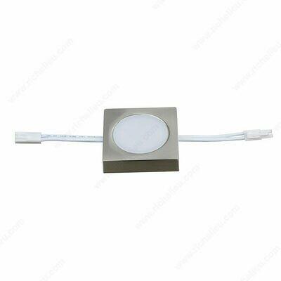 LED 120V 2.5W Square Light