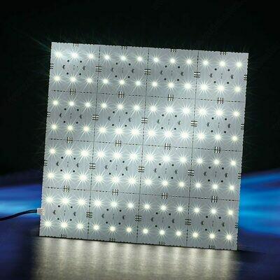 LED SNAP Light Panel