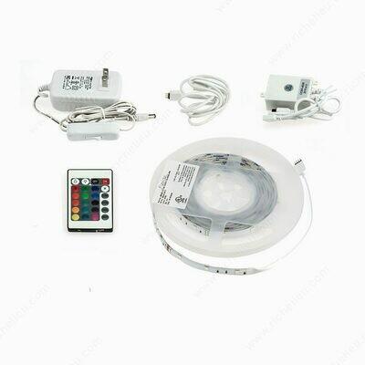 Slim LED RGB Kit