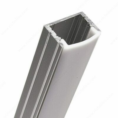 Surface Mounted Profile for LED Tape Light