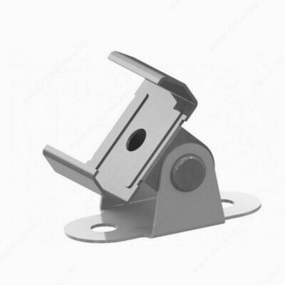 Clips for Surface Mounting / Swivel
