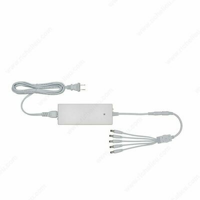 96W 24VDC Power Supply
