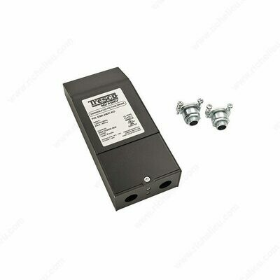 96W 24VDC Dimmable Hardwired Power Supply