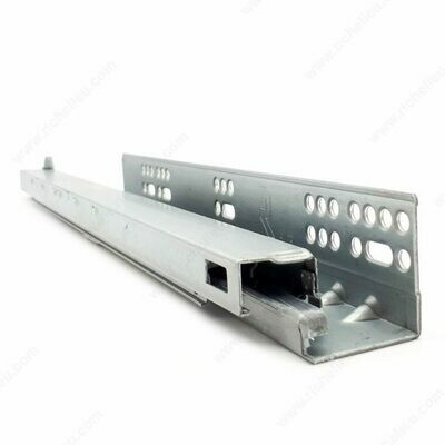 Series 828 - Full Extension Synchronized Concealed Undermount Slide with Soft-Close