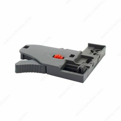 Locking Device for Richelieu Slides 828 and 825 Std Right