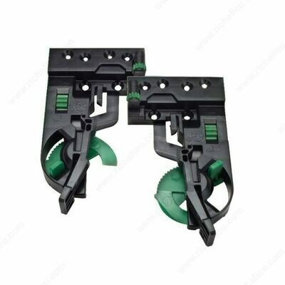 Locking Devices for Dynapro Slides 6 Direct Std Left