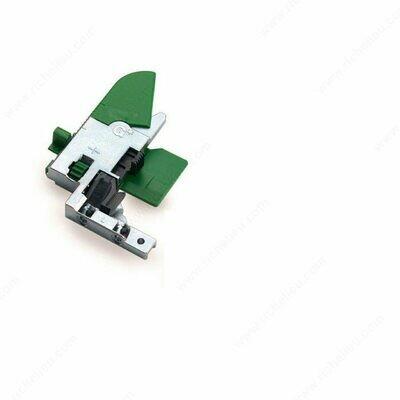 Locking Devices for Dynapro Slides 4 Direct. Std. Left