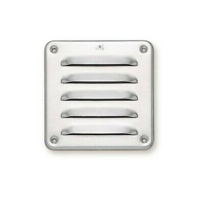 Sugatsune 316 Stainless Steel Ventilator Square