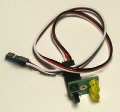 Fascia Controller for use with Quad/Octopus II