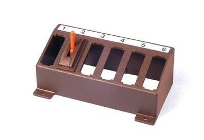 Switch Console Unit