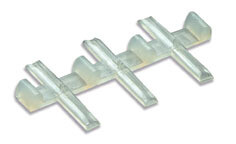 HO Insulating Rail Joiners