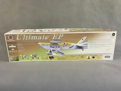 Ultimate EP RC Plane The World Models
